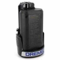 Литий-ионный аккумулятор Dremel 875 10,8 В