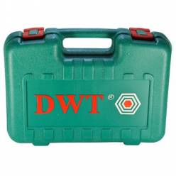 Аккумуляторный дрель-шуруповерт DWT ABS-12 BLi-2 BMC