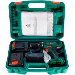 Аккумуляторный шуруповерт DWT ABS-14,4 Bli-2 BMC