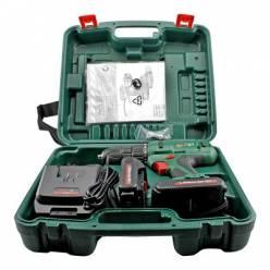 Аккумуляторный шуруповерт DWT ABS-18 Bli-2 BMC