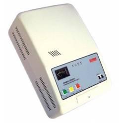 Стабилизатор напряжения СНАН-10000, однофазный, навесной