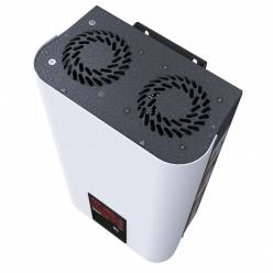 Стабилизатор напряжения Элекс Ампер-Дуо У 16-1-25 Версия V. 2.0 (5.5 кВт)