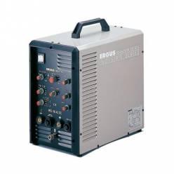 Ergus WIG 160 AC/DC CDI - инвертор для аргонно-дуговой сварки