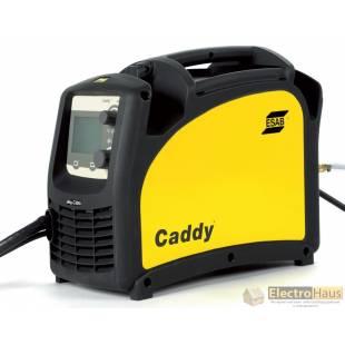 Сварочный полуавтомат - ESAB Caddy Mig C200i