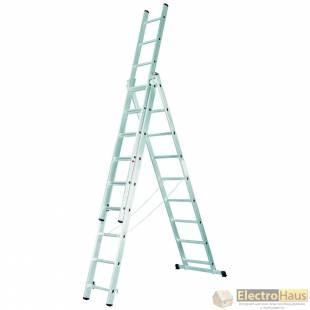 Лестница универсальная FORTE CE3х7