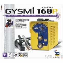 Сварочный инвертор GYS Gysmi 160 P (Франция)
