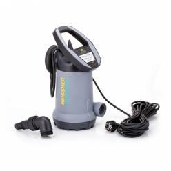 Насос дренажний для чистої води Heissner TAUCH Pro PC 7000-00