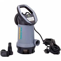 Насос дренажний для загрязненной води Heissner TAUCH Pro PS 1000