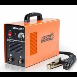 Сварочный аппарат инверторный Искра MMA-250