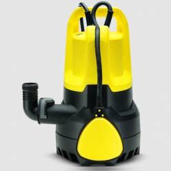 Дренажный насос для грязной воды Karcher SP 3 Dirt
