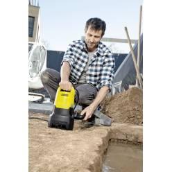 Дренажный насос для грязной воды Karcher SP 7 Dirt