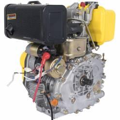 Двигатель дизельный Кентавр ДВЗ-300ДШЛЕ