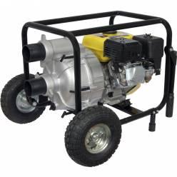 Мотопомпа бензиновая Кентавр КБМ80ГКР