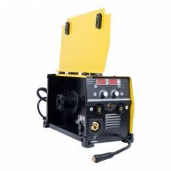 Сварочный инверторный полуавтомат Кентавр СПАВ-400 Digit Prime