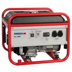 Бензиновый генератор Endress ESE 206 RS-GT с двигателем Subaru EX 17