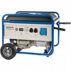 Бензиновый генератор ENDRESS ESE 6000 BS ES c АВР