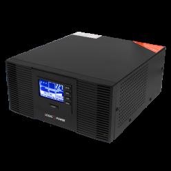 ИБП с правильной синусоидой LogicPower LPM-PSW-1500VA (1050W)12V
