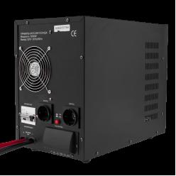 ИБП с правильной синусоидой LogicPower LPY-B-PSW-7000VA+ (5000W) 10A/20A 48V