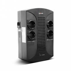 Источник бесперебойног питания - LogicPower  LP 650VA-PS