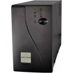 Источник бесперебойного питания (ИБП) - LogicPower 650VA
