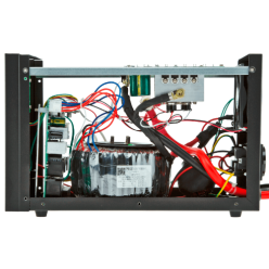 ИБП с правильной синусоидой LogicPower LPY-B-PSW-1000VA+ (700W) 10A/20A 12V