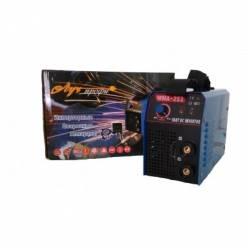 Сварочный инвертор Луч Профи ММА-251