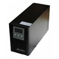 Источник бесперебойного питания Luxeon UPS-2000LE с правильной синусоидой