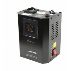 Стабилизатор напряжения релейный LUXEON LDW-1000