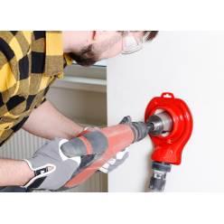 Пылеудаляющий кожух для сверления Mechanic DrillDuster 82