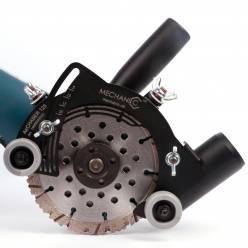 Аеродинамическая насадка – штроборез Mechanic AirCHASER