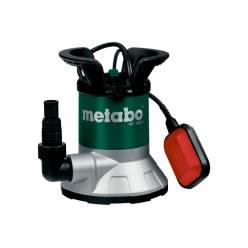 Погружной насос для чистой Metabo TPF 7000 S