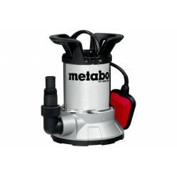 Погружной дренажный насос Metabo TPF 6600 SN