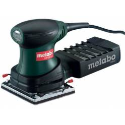 Вибрационная шлифмашинка Metabo FSR 200 Intec