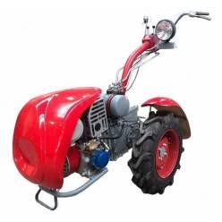 Мотоблок бензиновый «Мотор Сич МБ-8Э» с электростартером