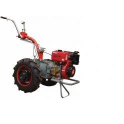 Мотоблок дизельный «Мотор Сич МБ-6Д»