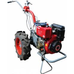 Мотоблок дизельный «Мотор Сич МБ-6ДЕ» с электростартером