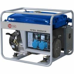 Бензиновый генератор ODWERK GG7200E