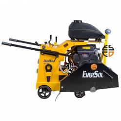 Нарізчик швів бензиновий EnerSol ECC-250L