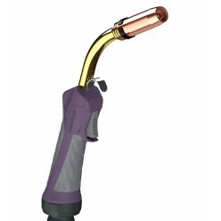 Сварочная горелка Parweld PRO-501W, 3м