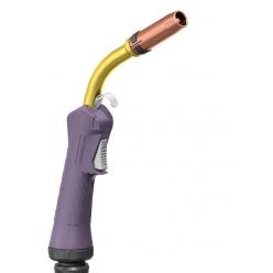 Сварочная горелка Parweld PRO-550W, 5м