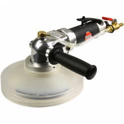 Пневматическая угловая шлифмашина Suntech SM-618W/M14