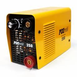 Сварочный аппарат POCweld MMA-250