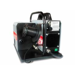 Двуручная угловая шлифовальная машина Фиолент МШУ 1-23-230Б