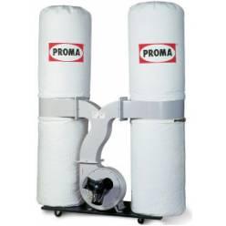 Вытяжная установка (пылесос, стружкосос) PROMA OP-2200