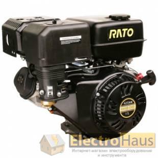 Двигатель RATO R420E