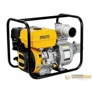 Мотопомпа для чистой воды Rato RT150ZB20