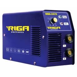 Сварочный инвертор RIGA ММА-240 SI