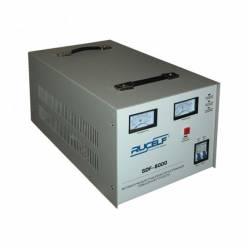 Стабилизатор напряжения повышенной точности RUCELF SDF-8000