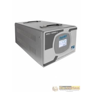 Релейный стабилизатор напряжения RUCELF SRFII-12000-L