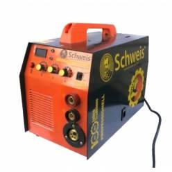 Сварочный полуавтомат Schweis IWS-300 (+MMA)
